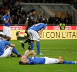 Twitter Reacts To Italy's Failure to Qualify For The World Cup