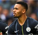 Manchester City 1 Brighton and Hove Albion 0: Scrappy semi-final win keeps quadruple hopes alive