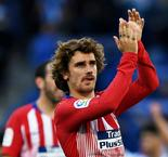 Rumour Has It: Barcelona pay Griezmann's release clause