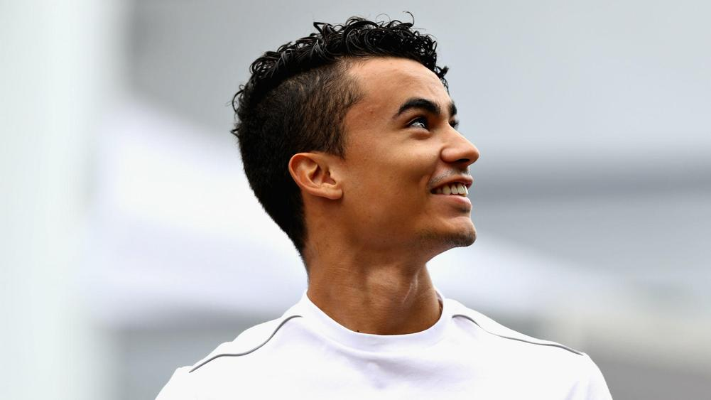 Pascal Wehrlein - cropped