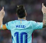 Lionel Messi Has Signed Barcelona Contract, Says Javier Tebas