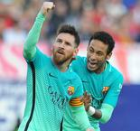 Messi hopes Neymar makes 'complicated' Barcelona return