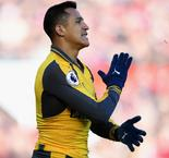 Arsene Wenger Labels Alexis Sanchez As Remarkable