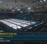 Curling: Republic of Korea 8 Canada 6