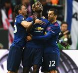 Pogba delighted with UEL efforts