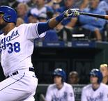 Royals Outfielder Bonifacio Handed 80-Game Ban For Using Steroids