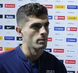 We hope the women's team can bring it home - Pulisic, Bradley