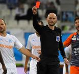 Foot: Balotelli (Marseille) suspendu quatre matches ferme (Ligue)