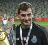 Casillas to join Porto's backroom staff
