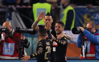 Image result for napoli vs udinese 2017
