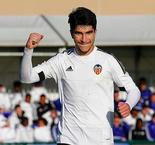 Born on beIN: Carlos Soler, Valencia's Shining Light