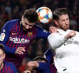 Pique: Real Madrid Complain About Referees In Football And Basketball