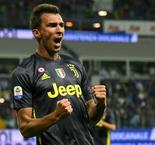 Mercato Juventus: Un attaquant refuse la Chine