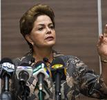 Brazil leader says 'all' World Cups must be probed