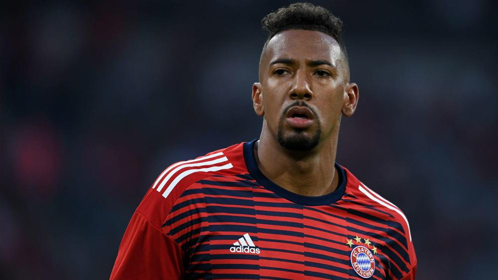 Kovac expects Boateng to stay amid PSG interests