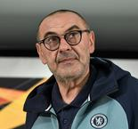 Juventus strikes deal for Sarri