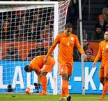 Netherlands 2 Czech Republic 3: Dutch miss out on play-off spot