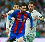 Perez: Real Madrid would've loved Lionel Messi at Bernabeu