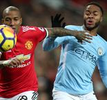 United Not Awed by Manchester City, Insists Ashley Young
