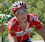 Stig Broeckx in Vegetative State With Severe Brain Damage