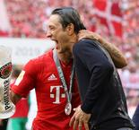 Kovac 'convinced' he will be Bayern Munich boss next season