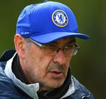 Sarri Dreading Chelsea's US Friendly Trip Before Europa League Final