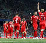 Switzerland March On After Draw With Costa Rica