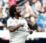 Real Madrid 1-2 Levante: Marcelo Gets One Back For Los Blancos