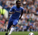 Essien joins Indonesian side Persib Bandung