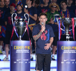 Lionel Messi Has Surpassed Cristiano Ronaldo Says Rivellino