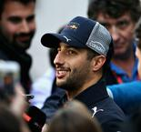 Red Bull and Ricciardo Agree To Contract Deadline