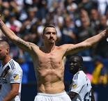 LA Galaxy planning for Ibrahimovic stay