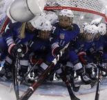 USA women beat Canada to end 20-year Olympic drought