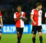 Feyenoord Head Coach Giovanni Van Bronckhorst Laments Early Goals