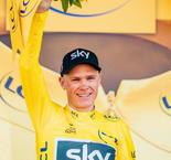 Froome reclaims yellow as Matthews takes stage