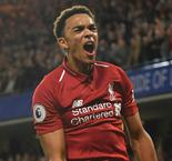 Beating Manchester City 'massive' for Liverpool, says Alexander-Arnold