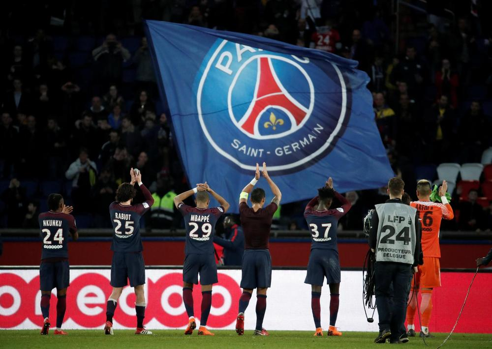 PSG ready to make shock move for Arsenal chief