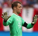 Neuer unsure over World Cup hopes as Heynckes rules out return this season