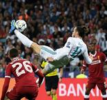 'It Makes The Award Look A Little Diminished' - Bale Surprised By Puskas Snub