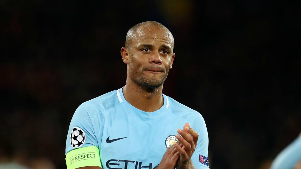 Basel 0-4 Manchester City: Quotes & Tweets
