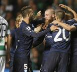 Celtic face potential Malmo play-off round rematch