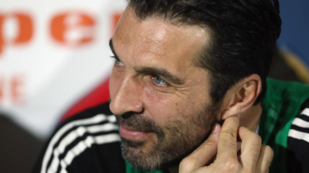 Juventus captain Buffon: I'm afraid of retirement