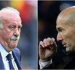 Casillas: Zidane Reminds Me Of Real Madrid Great Del Bosque