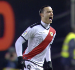 Highlights: Raul de Tomas Hat-Trick Gives Rayo Vallecano Third Straight Win, 4-2, Over Celta Vigo
