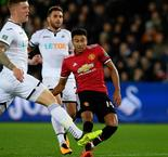 Swansea City 0 Manchester United 2: Jesse Lingard Double Gets Red Devils Back On Track