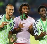 Ighalo Secures Third For Super Eagles As Nigeria Beat Tunisia, 1-0, In AFCON Third-Place Match