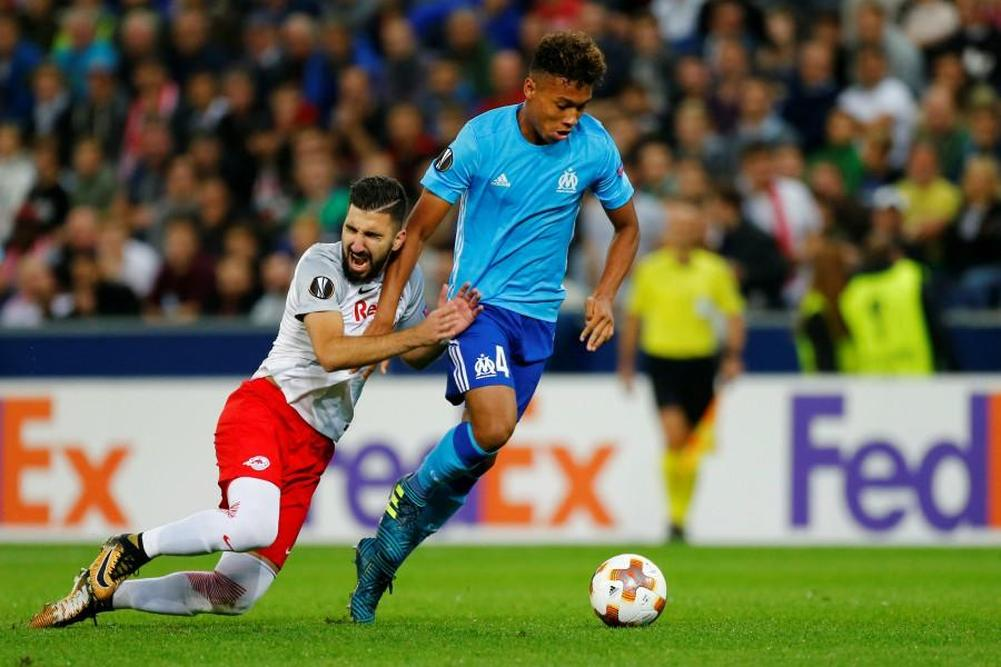 OM: Trois forfaits pour Troyes