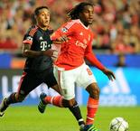 Sanches thanks Benfica after sealing Bayern switch