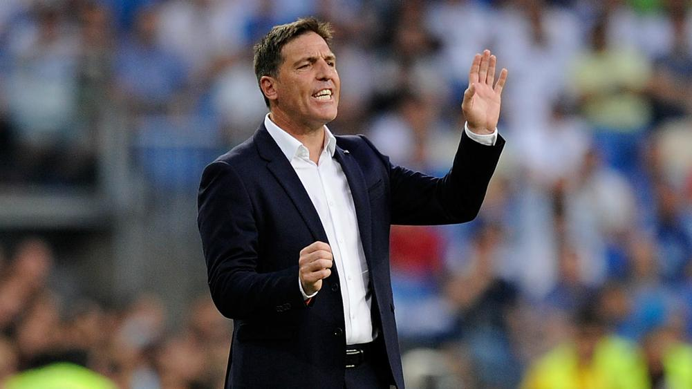 Sevilla reaches deal to hire Berizzo as coach