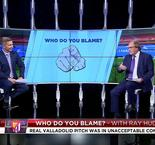 Who Do You Blame: Valladolid Pitch, VAR, Ozil And Emery, Newcastle